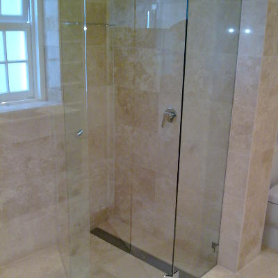 Shower repairs and bathroom renovations in Taree, Port Macquarie and Forster
